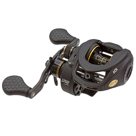Lews Speed Spool Tournament Pro Casting Reel 2019 Relaunch