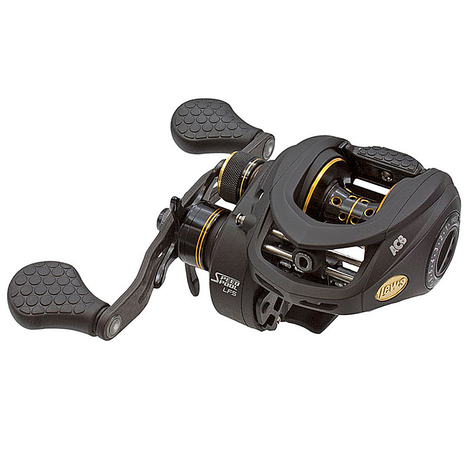 Lew's Speed Spool Tournament Pro Casting Reel 2019 Relaunch