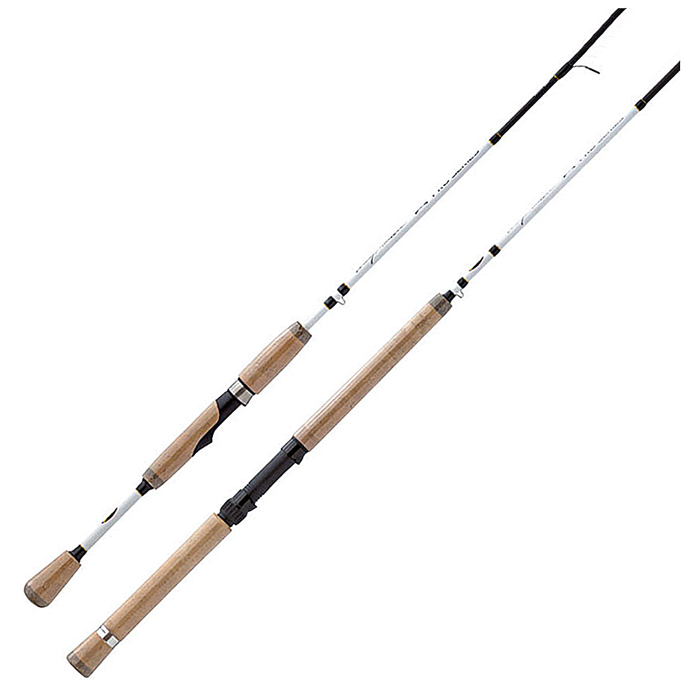 Lew's Wally Marshall Pro Series Spinning Rods