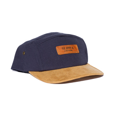 Specialty 5 Panel Cap (Navy)