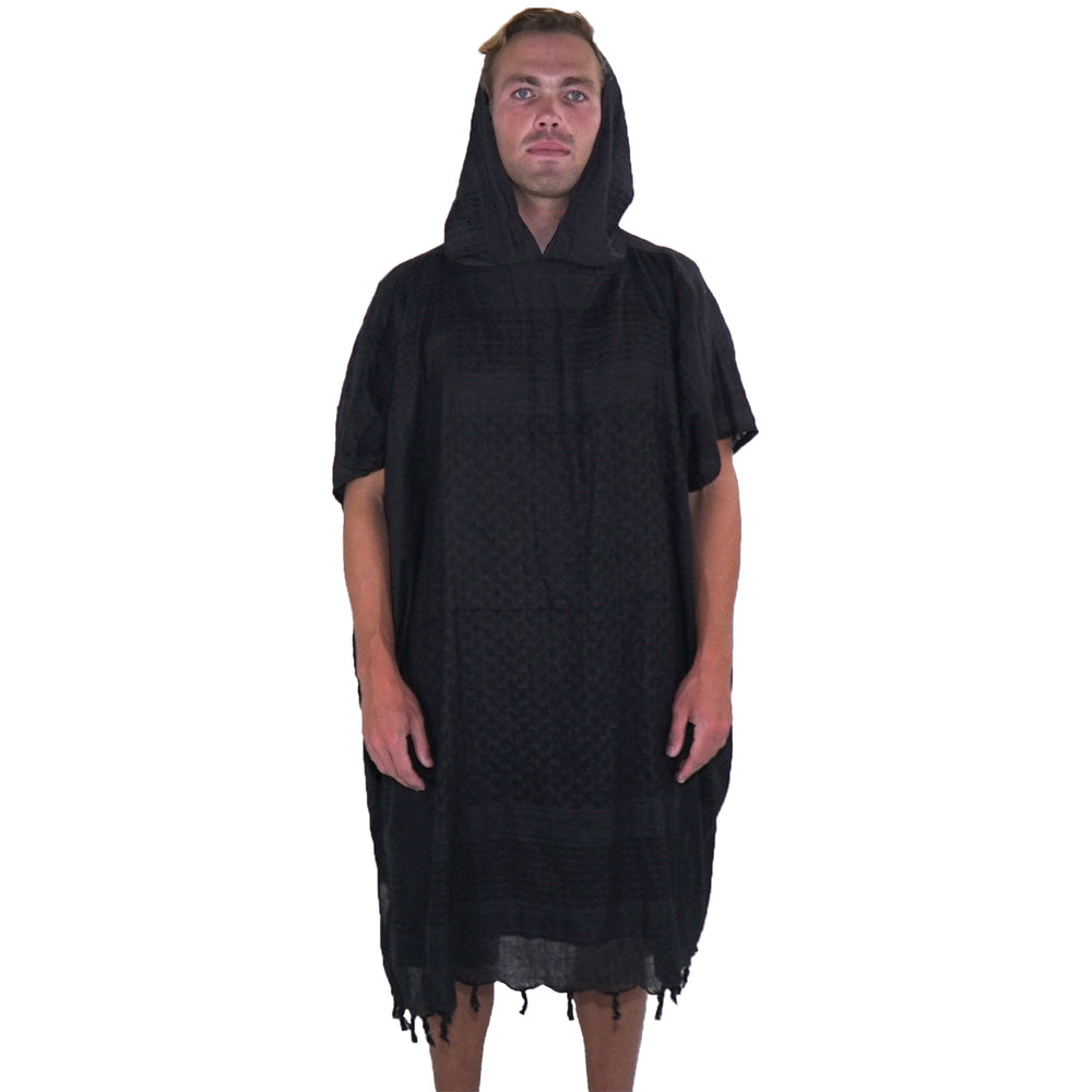 Covert Poncho