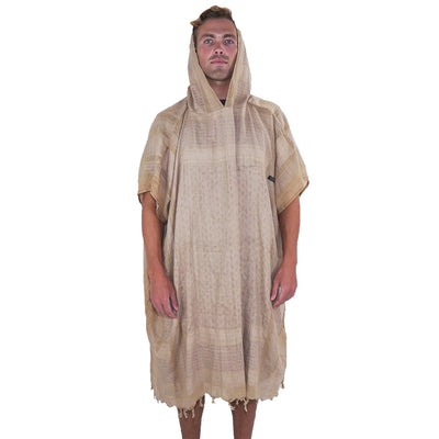 Sands Poncho
