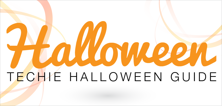 Techie Halloween Guide
