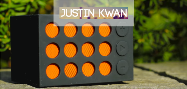 JUSTIN KWAN — Best Outdoor Speaker?