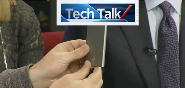 GLOBAL TECH TALK — Smartphones and accessories