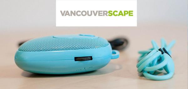 VANCOUVERSCAPE — LOGIIX 2015 HOLIDAY GADGET ROUNDUP