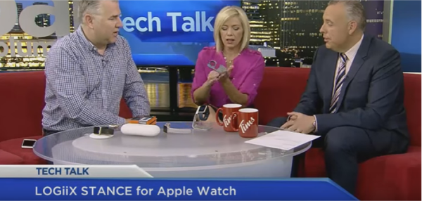 GLOBALTV Tech Talk — Apple Watches and Accessories