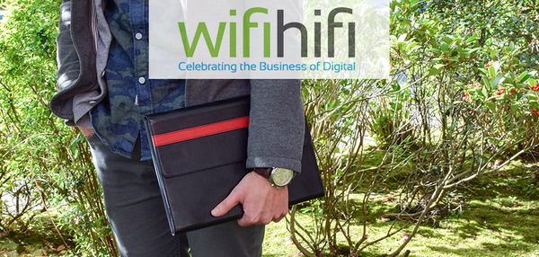 WIFIHIFI — 20 COOL BACK-TO-SCHOOL TECH PRODUCTS