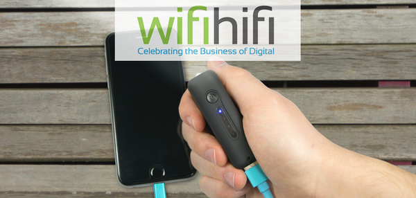 WIFIHIFI — MAKE IT A TECH-FILLED FATHER'S DAY WITH THESE AWESOME GIFT IDEAS FOR DAD