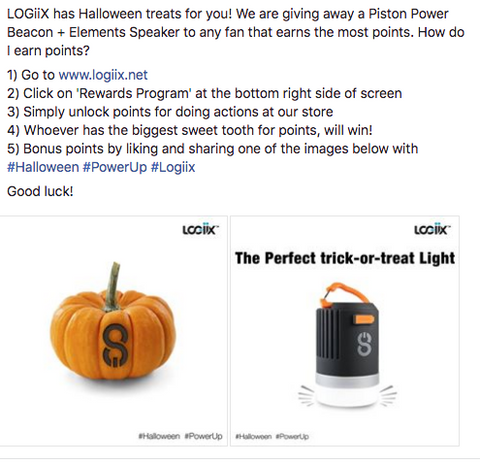 Halloween contest by Logiix