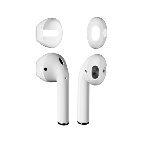 Silicone Tips for AirPods