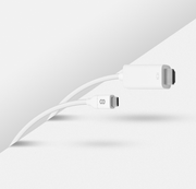 USB TYPE-C to HDMI Cable - LOGiiX
