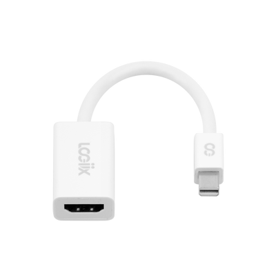 Mini DisplayPort / Thunderbolt to HDMI Adapter