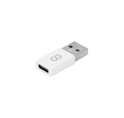 USB-A to USB Type-C Adapter