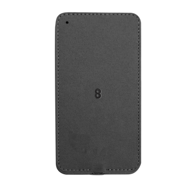 Wireless Qi Leather