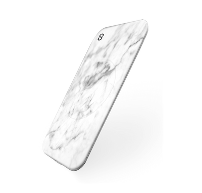 Wireless Qi Marble