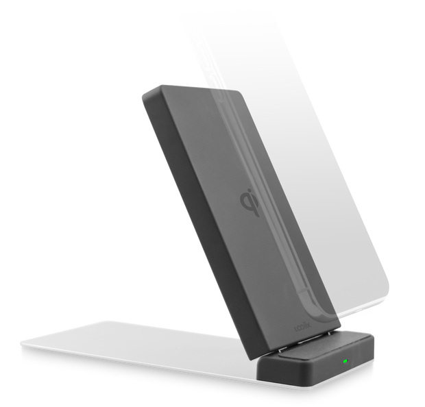Wireless Qi Stand
