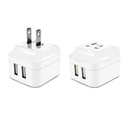 Power Cube II Wall Charger + 1M Lightning Cable
