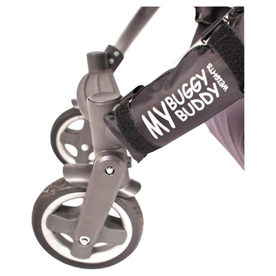 My Buggy Buddy Weights (pack of 2)