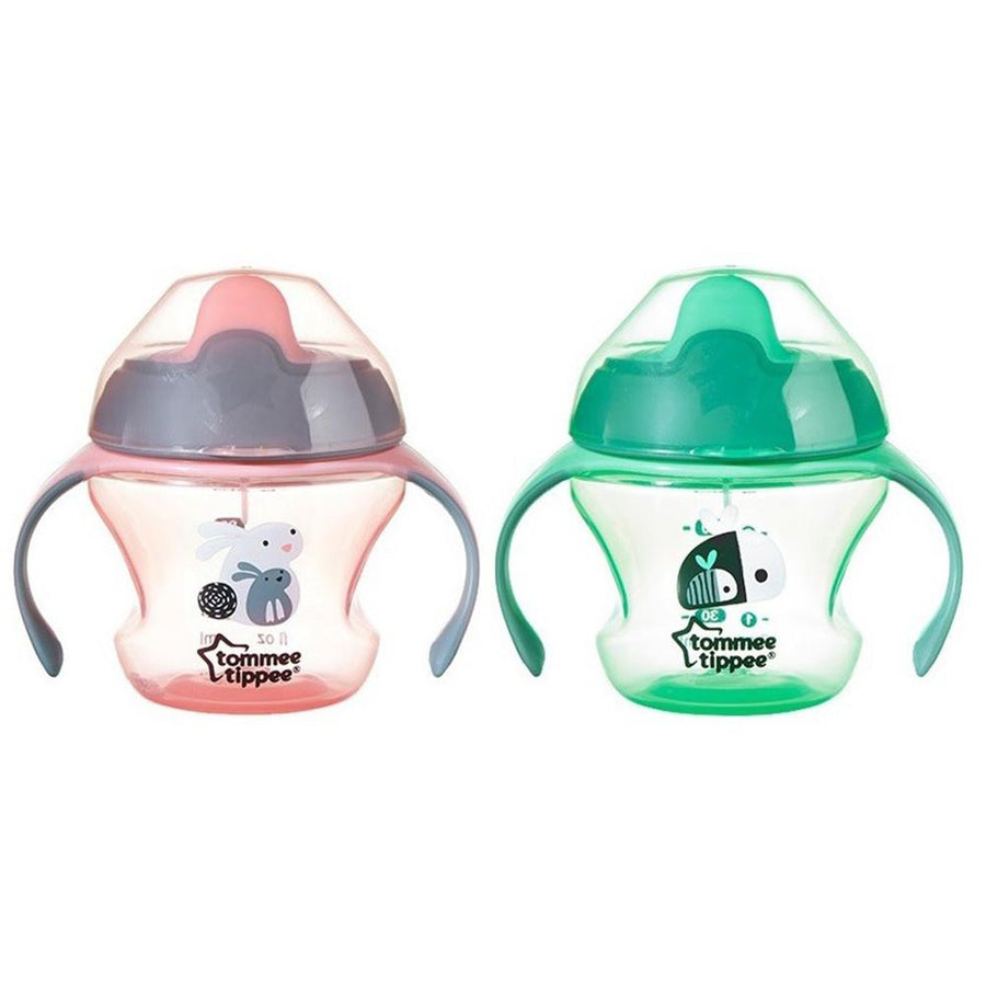 Tommee Tippee Explora Weaning First Cup 4 Months+
