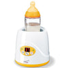 Beurer digital baby food and bottle warmer BY 52