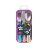 Tommee Tippee First Grown Up Cutlery Set-MIX