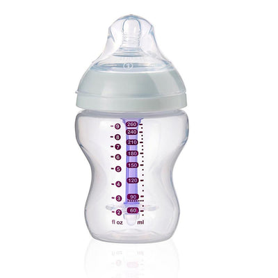 Tommee Tippee Closer to Nature Advanced Comfort 260Ml, Pack of 2