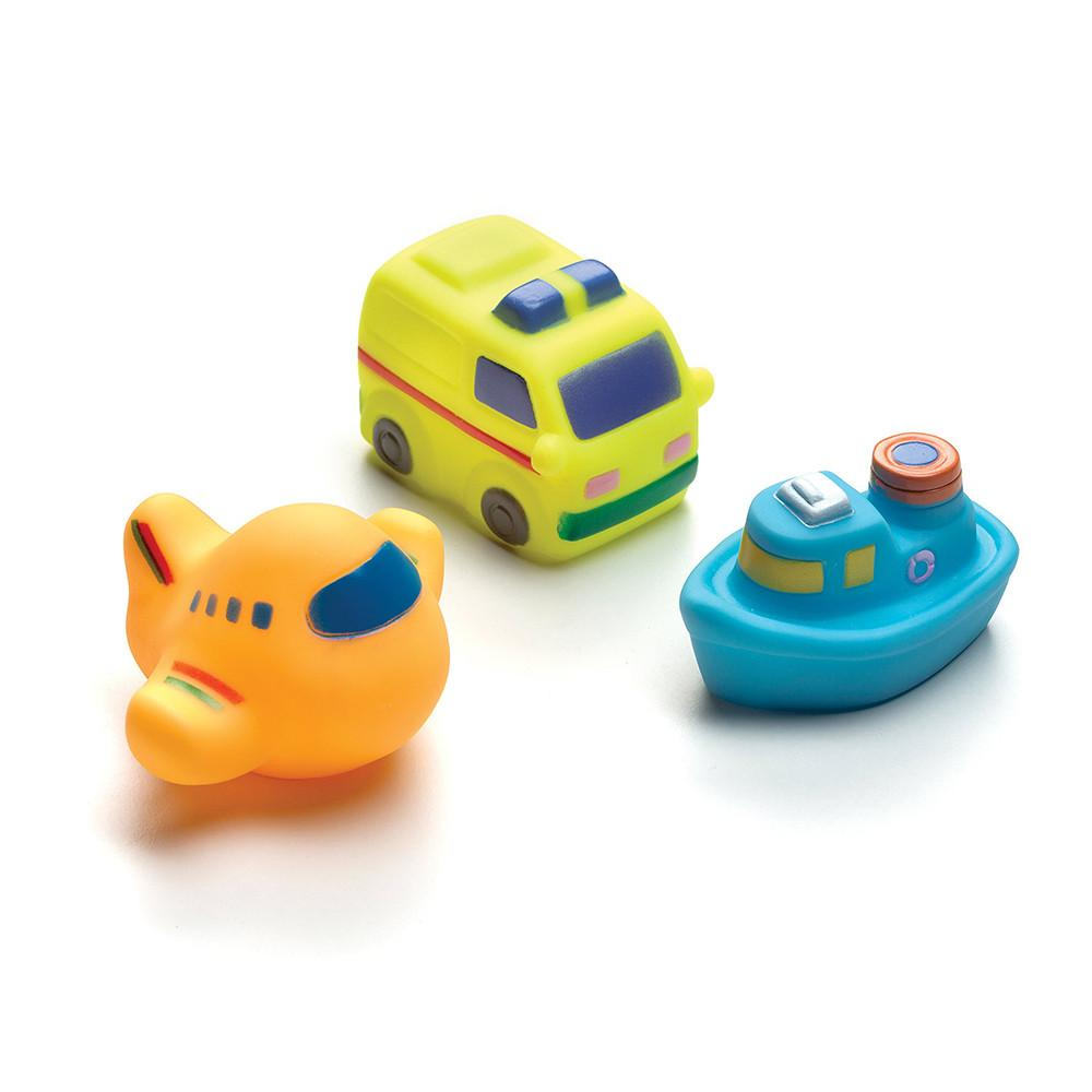 Playgro On the Move Squirtees