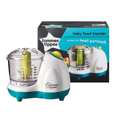 Tommee Tippee Explora Electric Food Blender