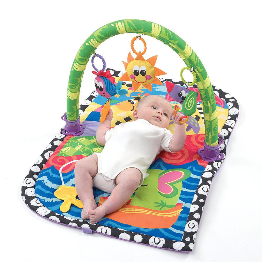 Playgro Giggle Beach Playgym