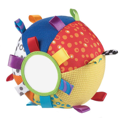 Playgro Loopy Loop Chime Ball
