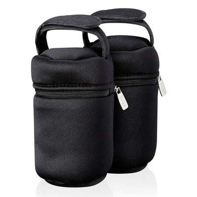 Tommee Tippee Closer to Nature Insulated Bottle Carriers - Pack of 2