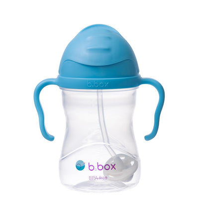 B. Box Feeding set, Ocean Breeze