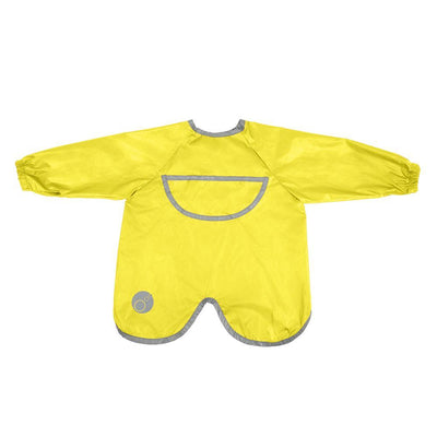 B.Box Smock Bib - Lemon Sherbet