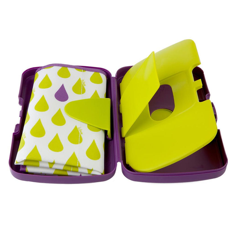 B.Box Nappy Wallet, Splish Splash