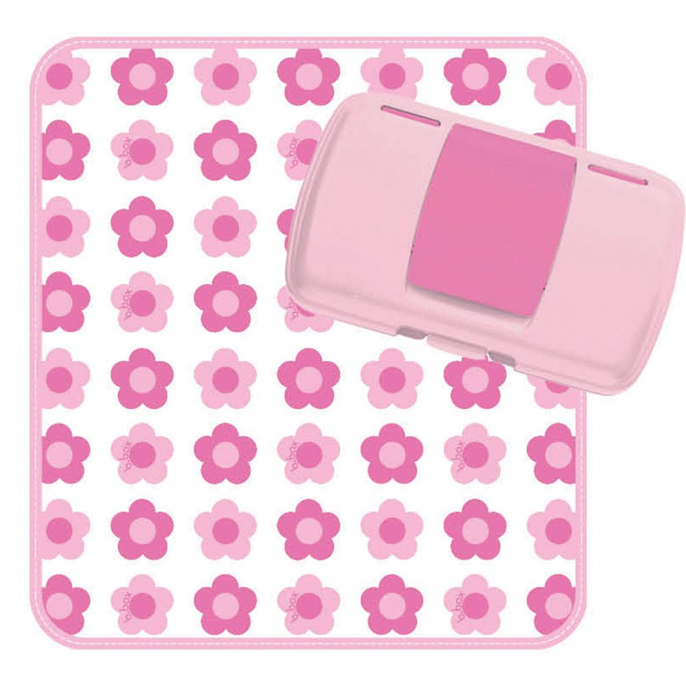 B.Box Nappy Wallet, flower power