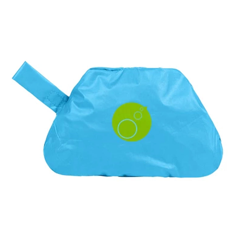 B.Box Smock Bib - Ocean Breeze