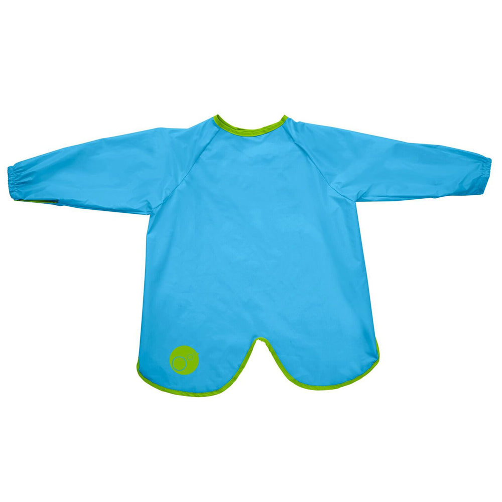 B.Box Smock Bib Ocean Breeze, Large