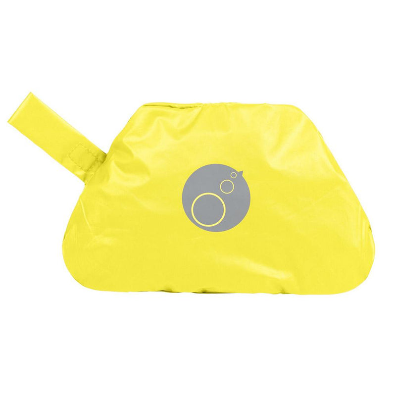 B.Box Smock Bib Lemon Sherbet, Large