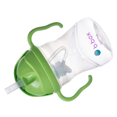 B.Box Sippy Cup Apple, Green