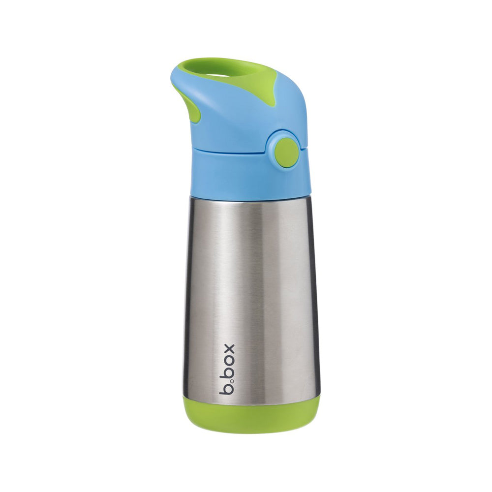 B.Box Insulated Drink Bottle, Ocean Breeze
