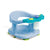 Olmitos Foldable Bath Seat, Blue