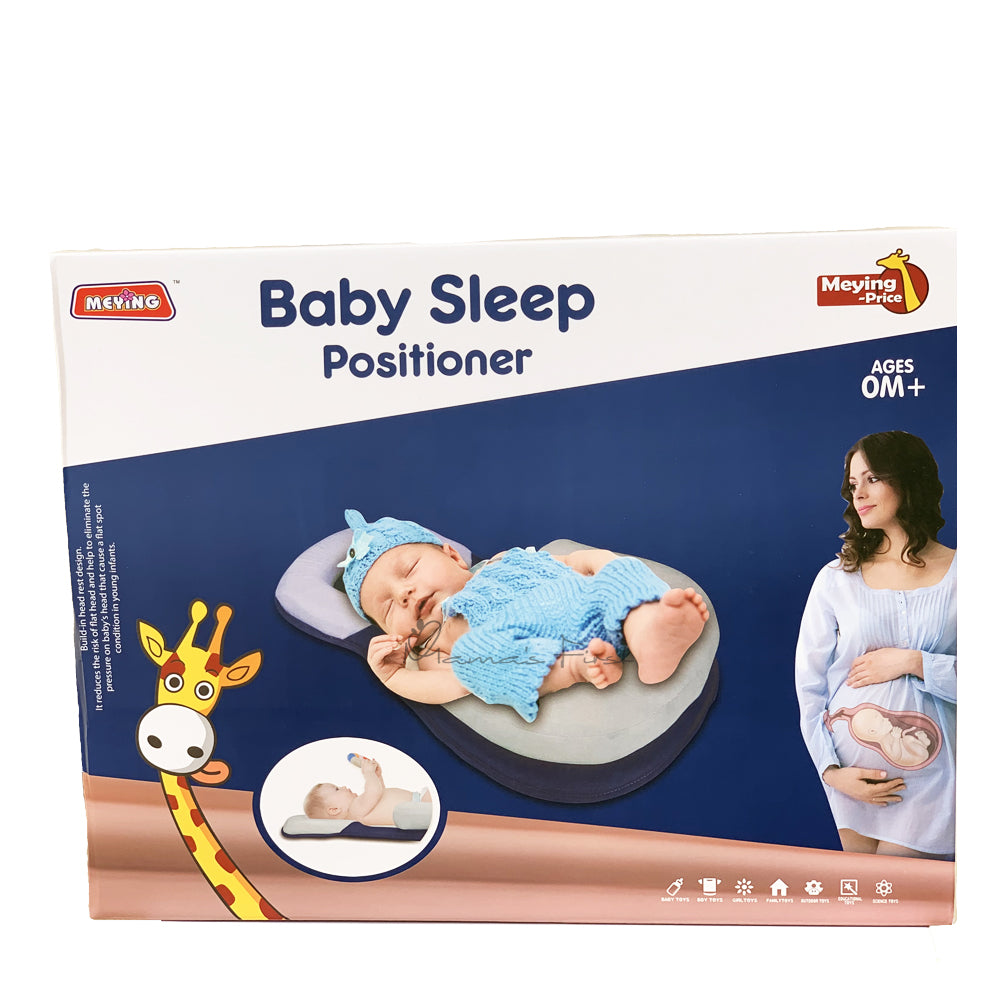 Portable Sleep Positioner