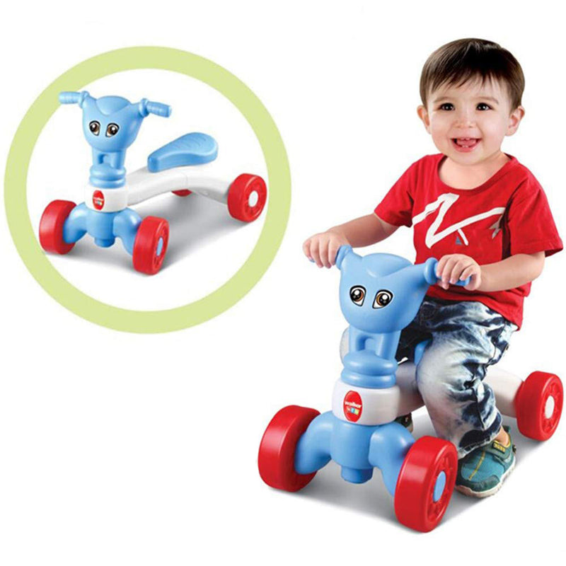 Baby Bicycle Ride On Balance Toy