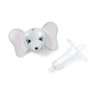 Baby Delight Ava the Elephant Singing Medicine Dispenser