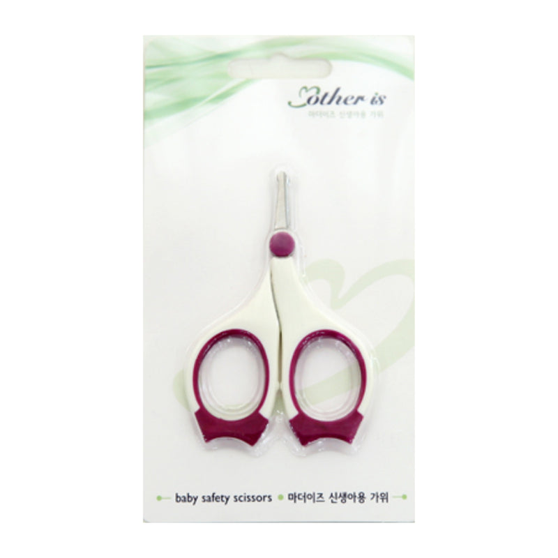 Baby Nail New Born Scissor, 1 piece