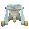 Yaya Duck Baby 3 Stage Walker - Blue