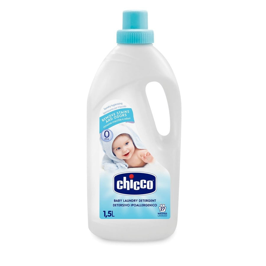 CHICCO Baby Laundry Detergent 1.5 LT