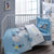 Tac Baby Mickey Duvet Cover Set