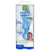 Baby Buddy Baby's 1st Toothbrush with Carrying Case, Blue